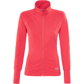 Arc'teryx Solita Jacket Women red